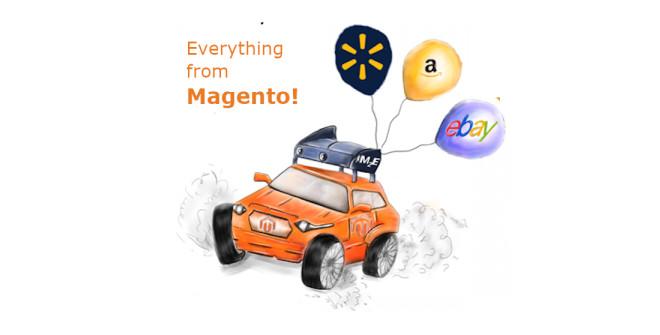 Magento-amazon-ebay