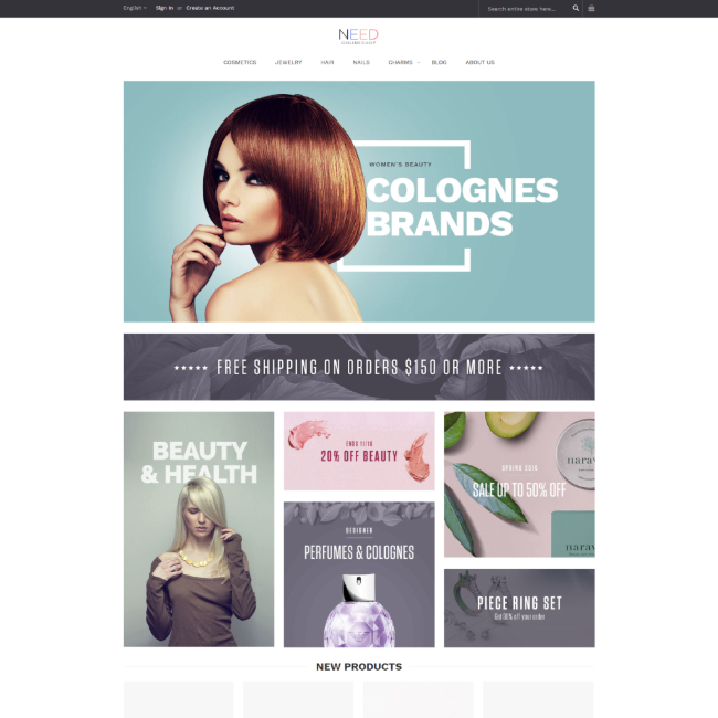 free-magento-2-theme-ves-need