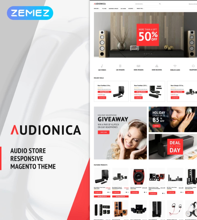 premium-magento-2-theme-audionica