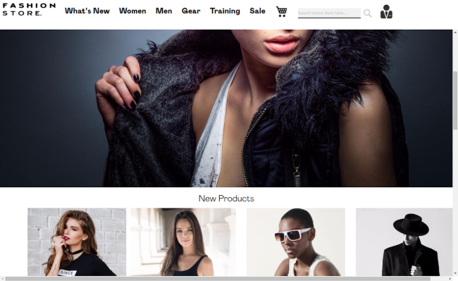 premium-magento-2-theme-fashion store