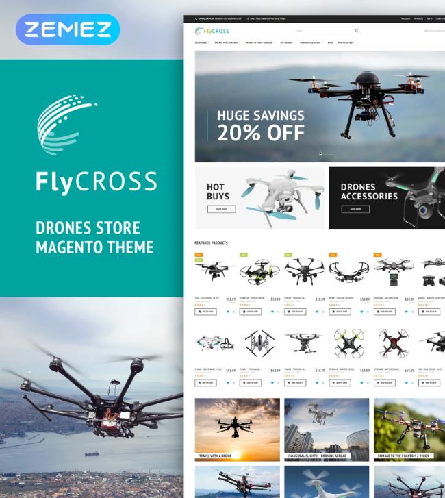 premium-magento-2-theme-flycross