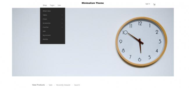 premium-magento-2-theme-minimalism