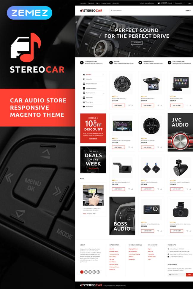 premium-magento-2-theme-stereocar