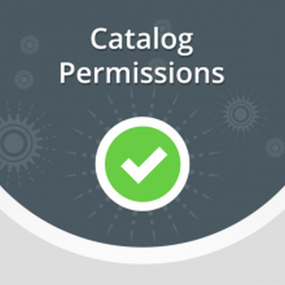 Magento-Enterprise-B2B-Catalog-Permission