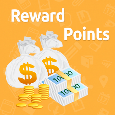 Magento-Reward-Extension