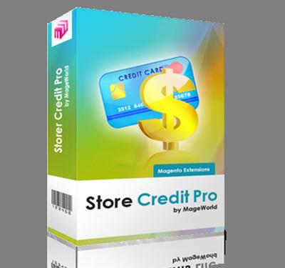 Magento-Store-Credit