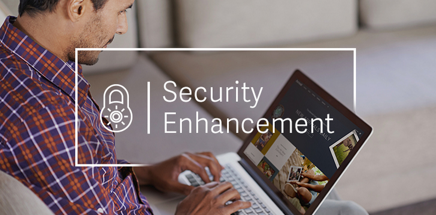 Magento 2 Security Enhancement
