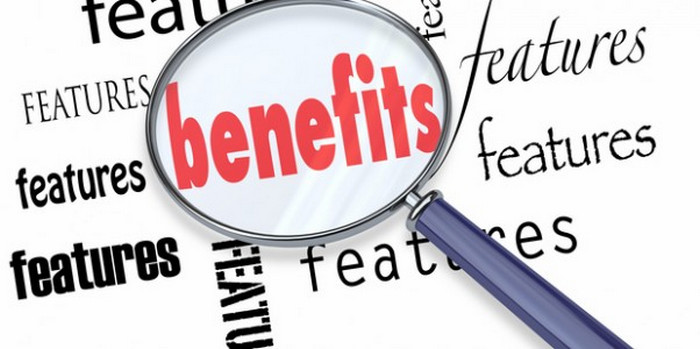 Benefits focus or Promotion focus