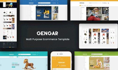 gengar-responsive-magento-b22-theme