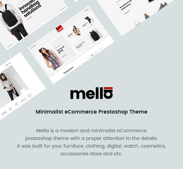 mella-magento-b2b-theme