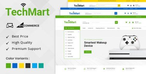 techmart-magento-b2b-theme