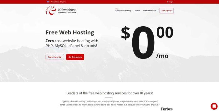 000webhost-free magento hosting