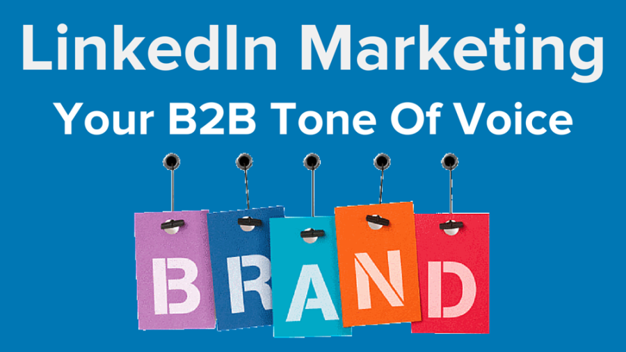 LinkedIn-Marketing-B2B