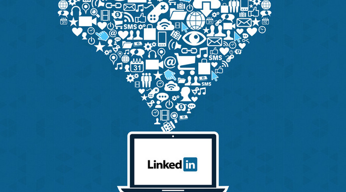 linkedin marketing strategy for b2b-content-marketing