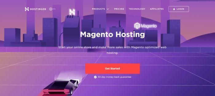 magento-hosting-free
