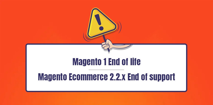 Magento end of life
