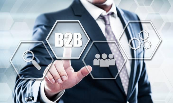 b2b-bussiness