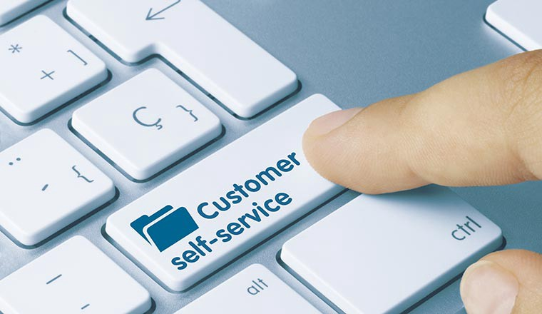customer-self-service