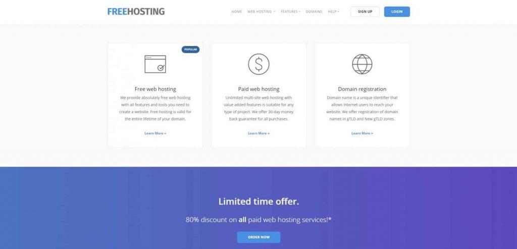 magento-free-hosting