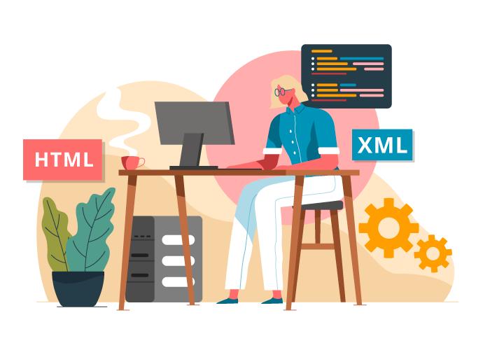 html-vs-xml-sitemap-google-seo-html-tags