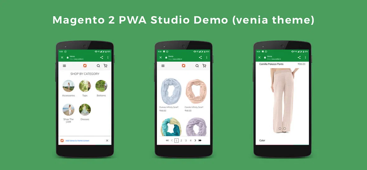 pwa-venia-demo