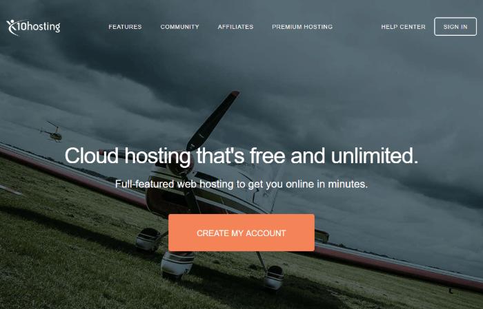 x10hosting-magento-hosting-free