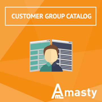 customer-group-catalog