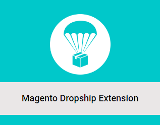 When it comes to selecting an extension to set up a dropshipping online store, Magento 2 Dropshipping Extension by AA Logics is the rich-feature one we recommend. With drag-and-drop scraping functionality, this is a user-friendly extension that allows admins to easily extract products' variants, images, pricing, title, description, shipping & tags. It works with default Magento shipping methods and is compatible with Magento 2.0.x, 2.1.x, 2.2.x, and 2.3.x. Below, we have a summary of Magento 2 Dropshipping Extension's key features.