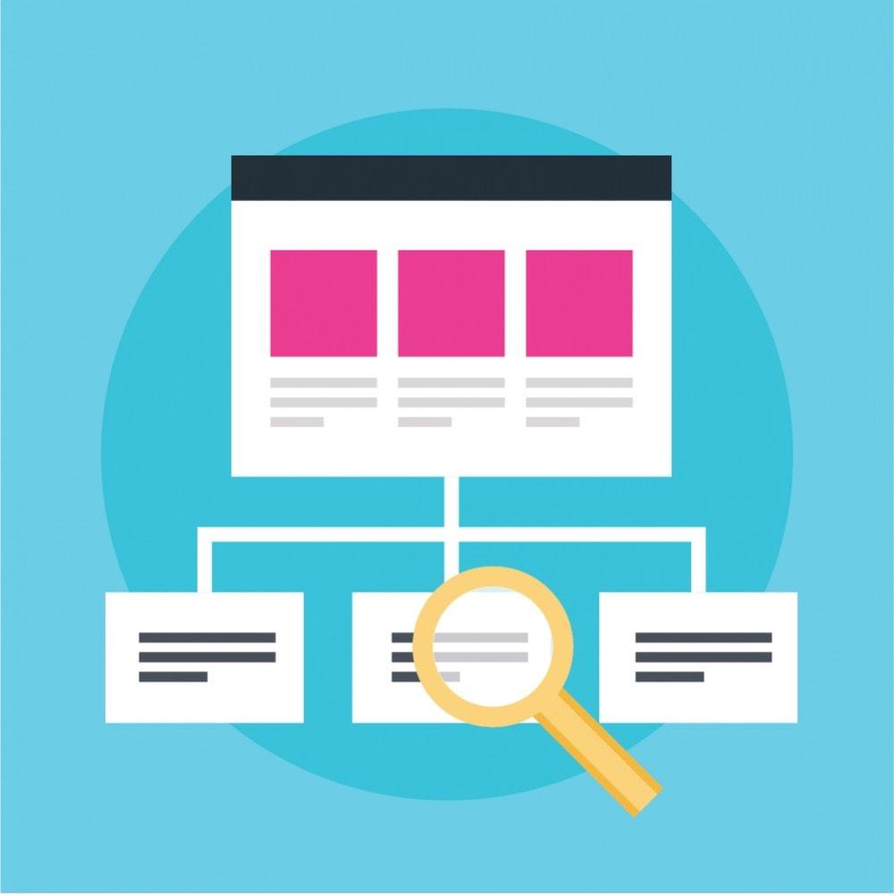 magento 2 seo guide html xml