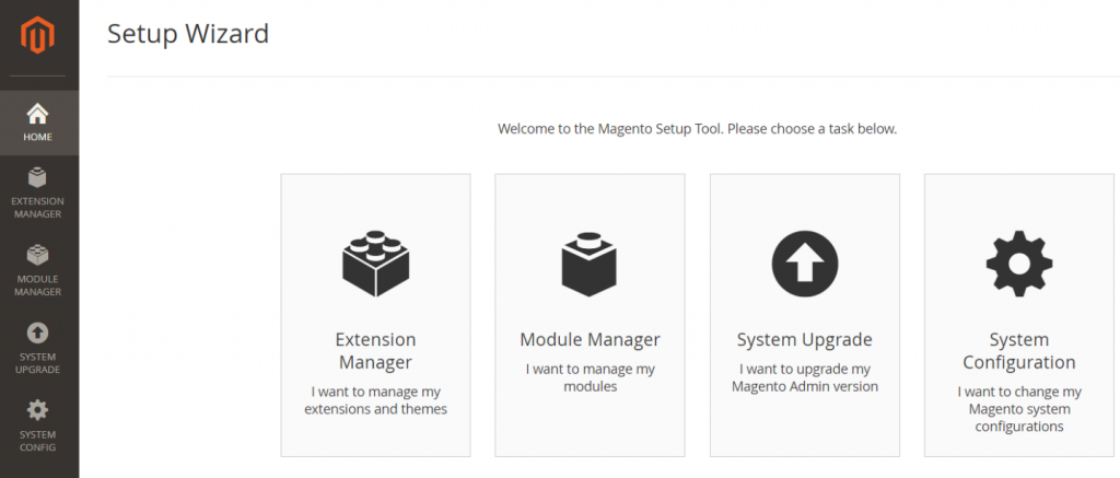 install-magento-2-theme-set-up-wizard