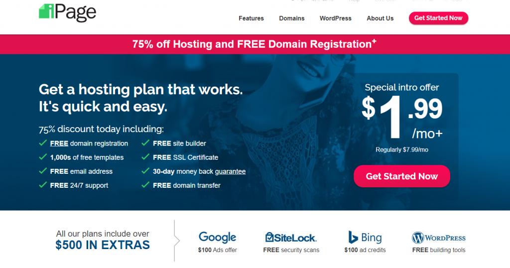 magento-web-hosting-ipage