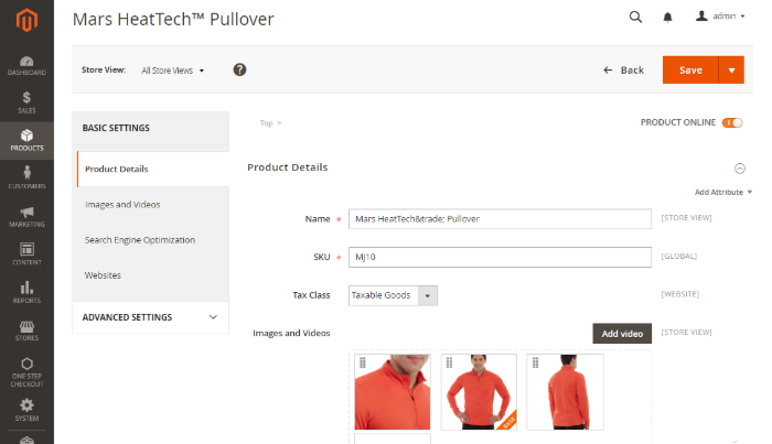 magento-2-configurable-product-display
