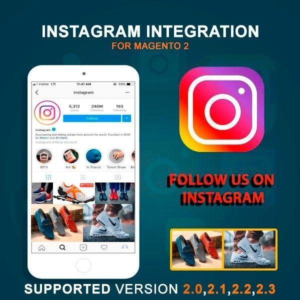 instagram-intigration