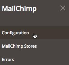magento-2-mailchimp-configuration