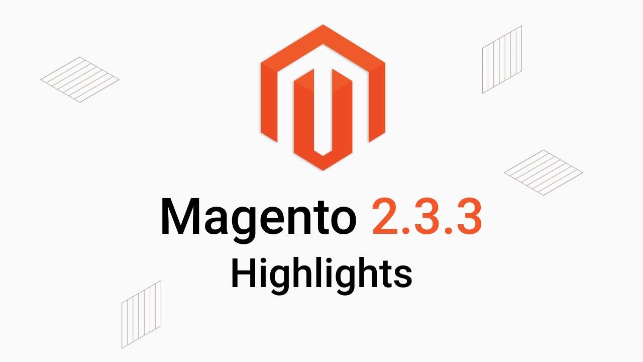 magento2.3.3-feature