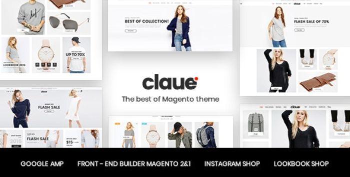 claue-theme