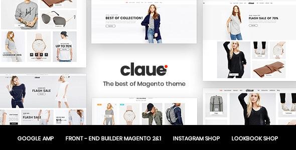 claue theme