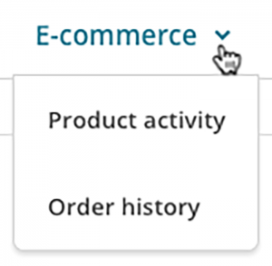 ecommerce-functions-of-Magento-2-Mailchimp-reports