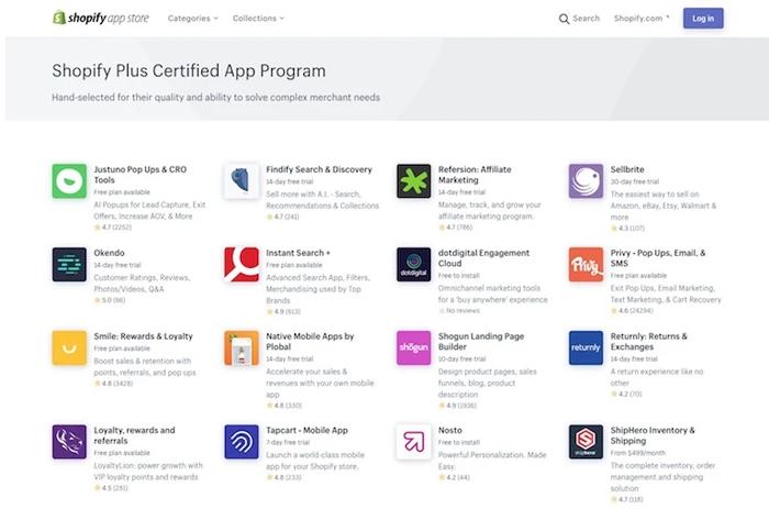 shopify-app-certified-program