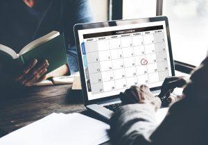 schedule time b2b marketing on instagram