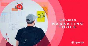 tools b2b marketing on instagram