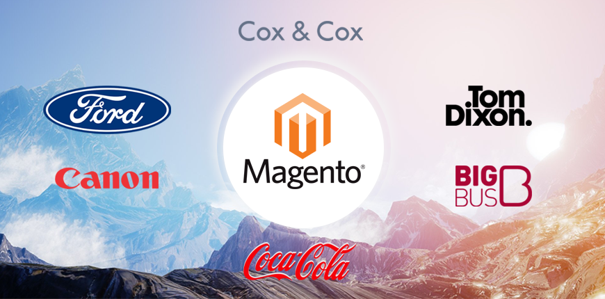 magento-website