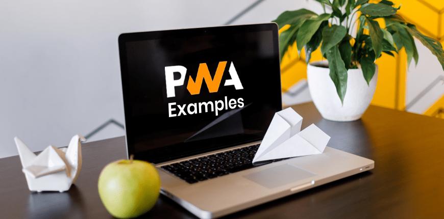 pwa examples