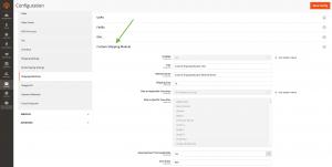 Magento 2 checkout customization add carrier