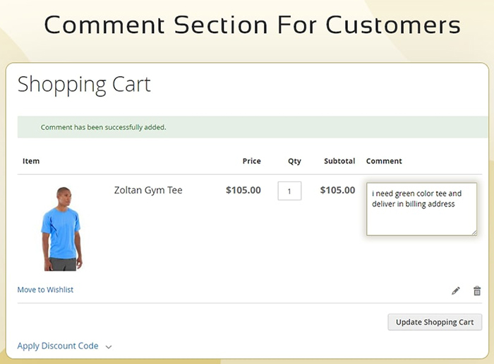 comment-for-magento-2-extension
