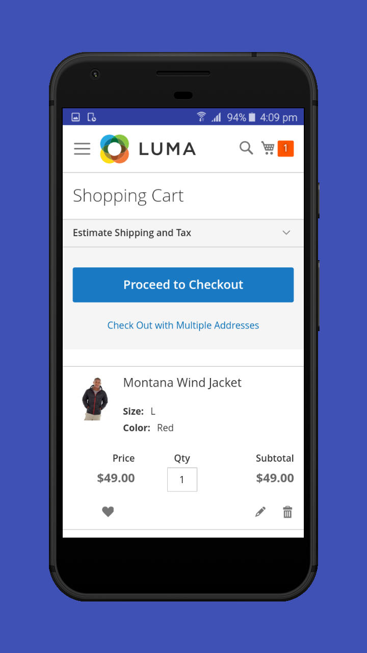 magento-2-checkout-layout-mobile-checkout
