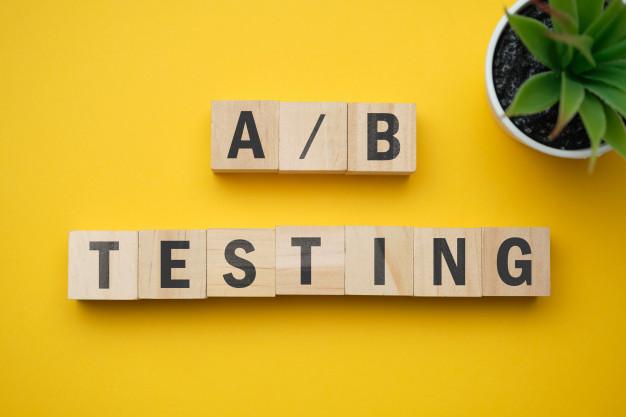 Magento 2 checkout process a/b testing