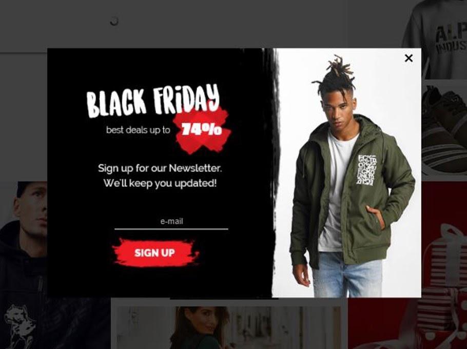 promotion-sale-popup-magento