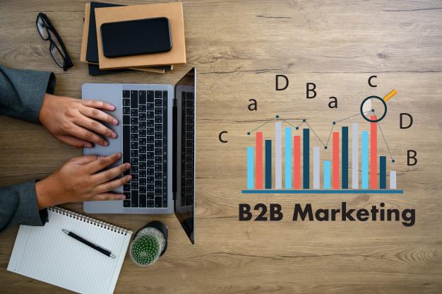 cutomer-data-management-b2b-marketing
