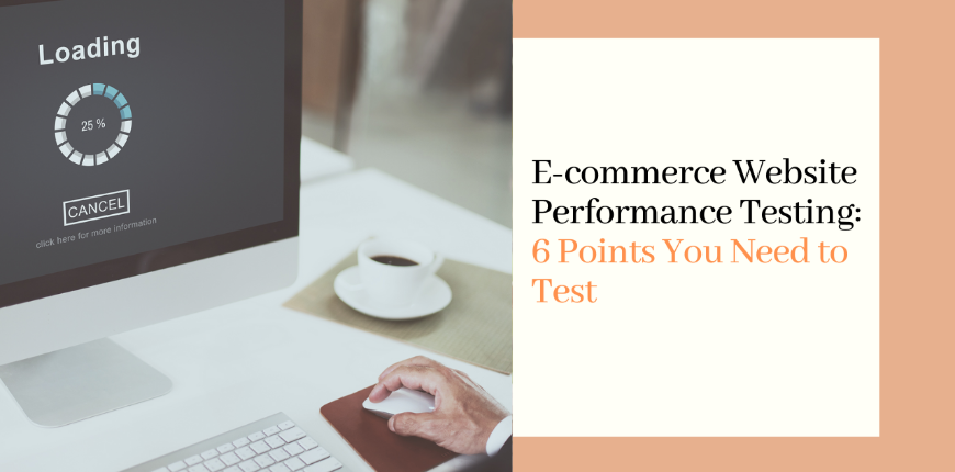 ecommerce-website-performance-testing